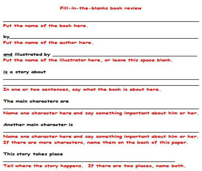 narrative essay book review Our writing service will save your time twice - you don't need to read a book nor write a review by yourself 100% unique book reviews are written by professional writers.