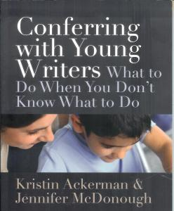 ConferringWithYoungWriters
